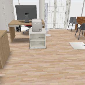 office_10.2.1 Interior Design Render