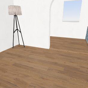 Sarah's house Interior Design Render