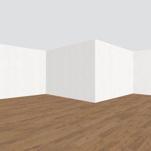 1 first fool Interior Design Render