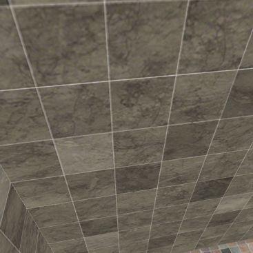 Maison Dechy - Douche Interior Design Render