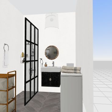 ags Interior Design Render