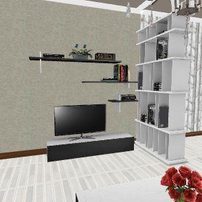 hhjk Interior Design Render