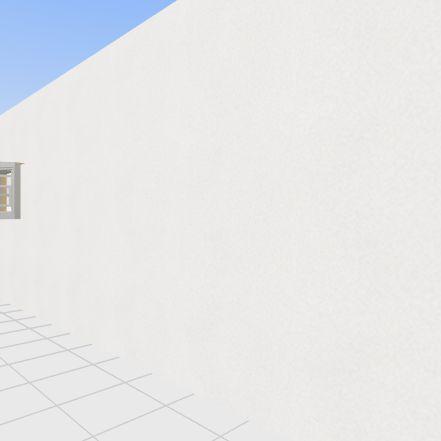 815 San Jose old Interior Design Render