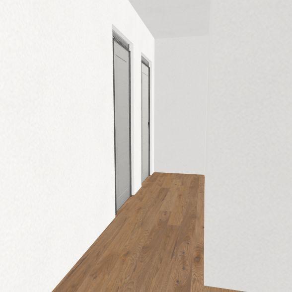 Be Upper Floor 2 Interior Design Render