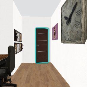 Flavio Interior Design Render