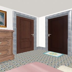 10045-10010 Pretty Large Or Small Bedroom Suite Plaza. 5/1/19. Interior Design Render