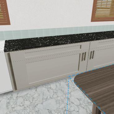 6 Interior Design Render