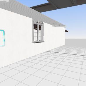 kihiuv Interior Design Render
