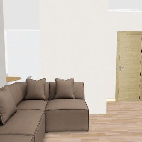 Pustaya 15 Interior Design Render