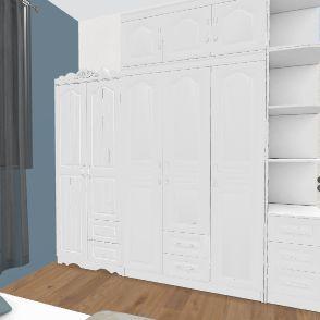 my new room Interior Design Render