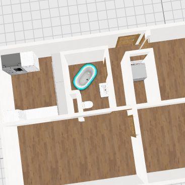 reko Interior Design Render