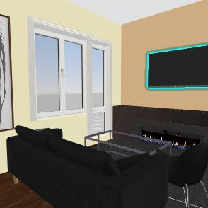 артыноено Interior Design Render