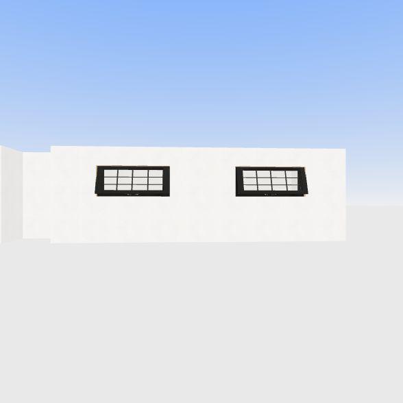Bungalow 2.0 Interior Design Render