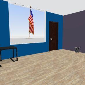 Stem Interior Design Render