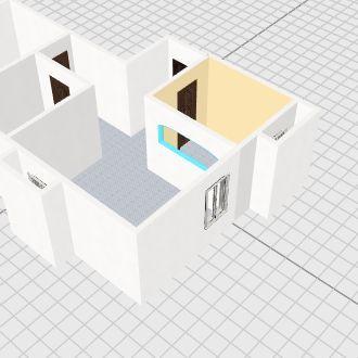 b1 Interior Design Render