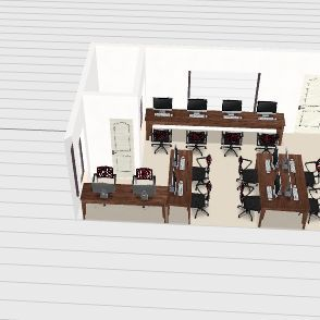 teste raiff terminado Interior Design Render