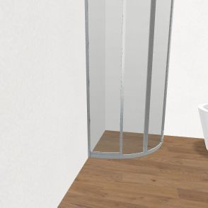 apartment\\ Interior Design Render