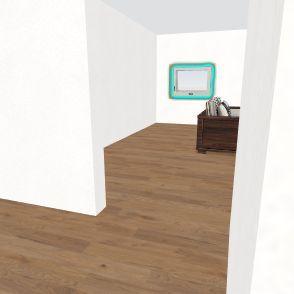 piwnica Interior Design Render