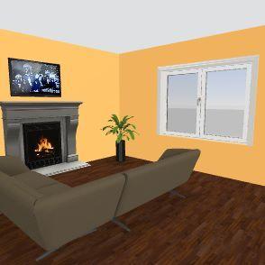 hithere Interior Design Render