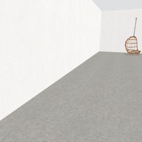 Penguin Interior Design Render