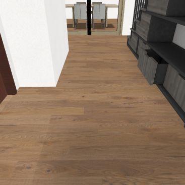 Small not tiny house-floor 2 v. 2 Interior Design Render