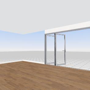 c1 Interior Design Render