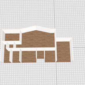 Version 32 Interior Design Render