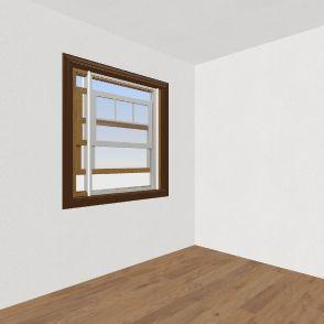 wes  Interior Design Render