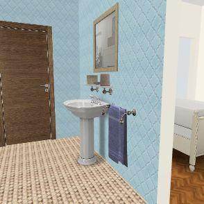 cmbyn Interior Design Render