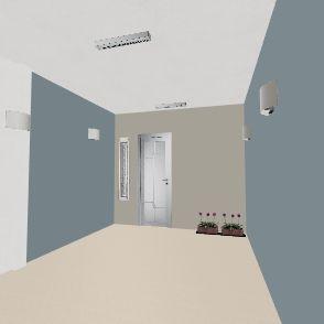 PROJETO CASA  Interior Design Render