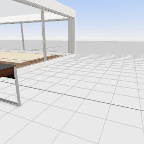 (AxF2019)-Floor Plan(3) Interior Design Render