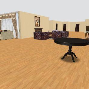 app 2 Interior Design Render