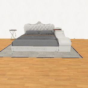 Ally Jurgensen Interior Design Render