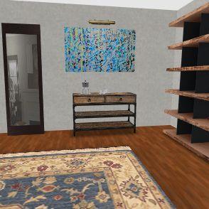 Sample no1 Interior Design Render