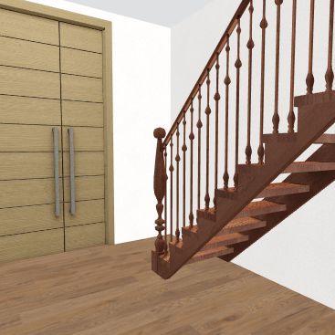 new home ΙΣ Interior Design Render