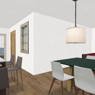 maison nous +BB Interior Design Render