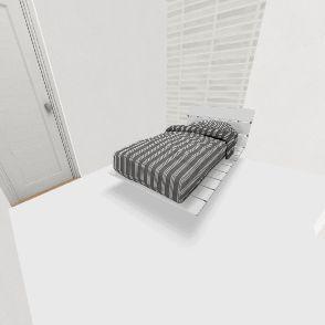 Soito - 2º Piso Interior Design Render