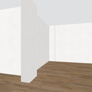 Giuseppe Pignola Interior Design Render