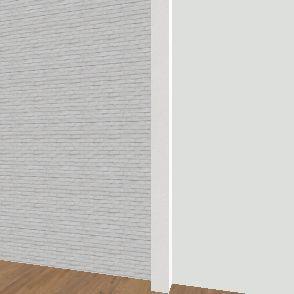 quarto miro Interior Design Render