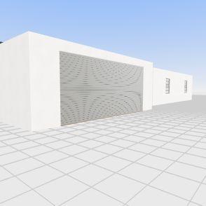 Lebron Interior Design Render