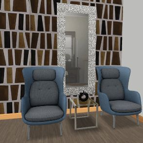 Cool house Renovation - $650,000 Interior Design Render