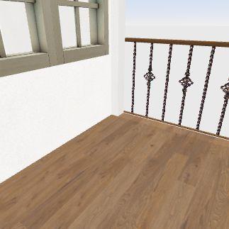 Rosal 2 Interior Design Render
