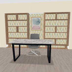 fgs Interior Design Render