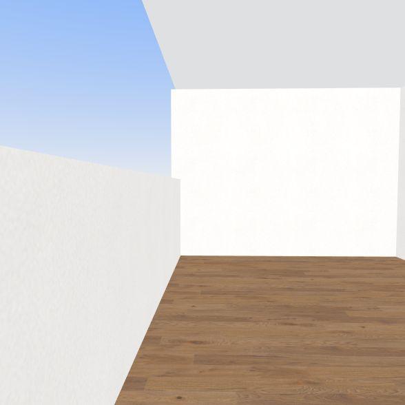 REFORMA CASA  Interior Design Render
