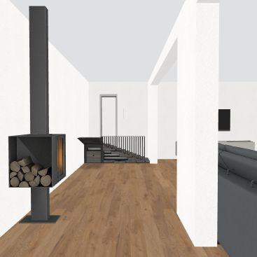 RP v4 Interior Design Render