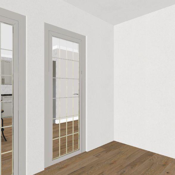 farmhouse1 Interior Design Render