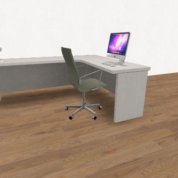 my dream classroom Interior Design Render