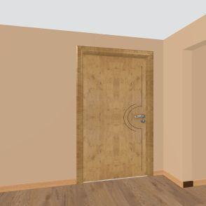 swap shower and sink Interior Design Render