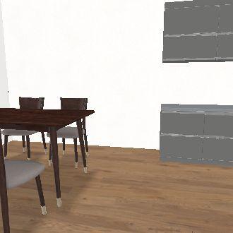 Hecto's real design Interior Design Render