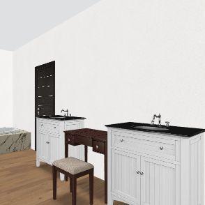 Final 2 Interior Design Render